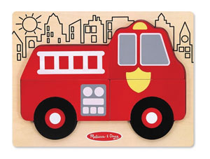 Chunky-Puzzles-Fire-Truck