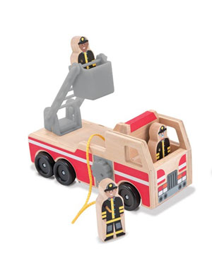 Whittle-World-Fire-Truck