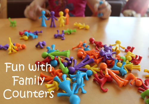 Fun with Family Counters